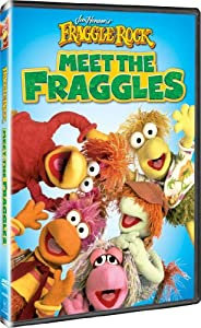 Fraggle Rock: Meet The Fraggles