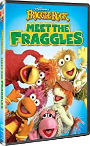 Fraggle Rock: Meet the Fraggles [Import]