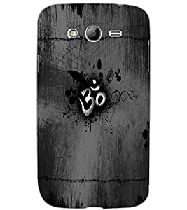 SAMSUNG GALAXY GRAND NEO PLUSNEO OM Back Cover by PRINTSWAG