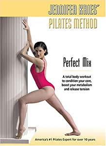 Perfect Mix - Jennifer Kries'