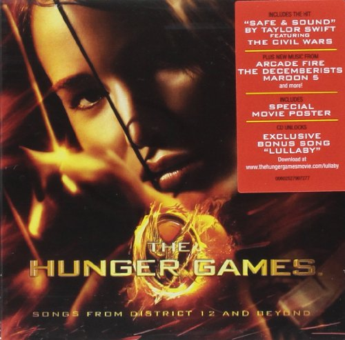 The Hunger Games: Songs from District 12 and Beyond (Kickass Torrent compare prices)