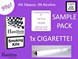Herbal Cigarettes Sample Pack Stop Smoking - Quit Smoking