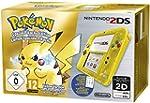 Console Nintendo 2DS - transparente j...