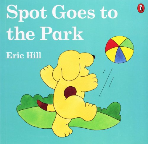 Spot Goes to the Park (color)