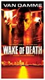 Wake of Death [VHS]