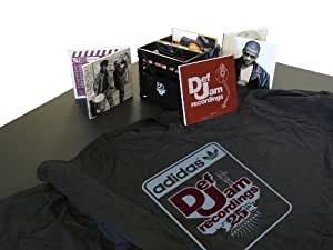 Def Jam 25th Anniversary Box Set [5 CD Box Set]