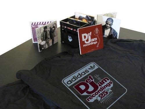 Def Jam 25th Anniversary Box Set