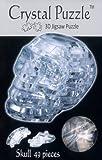 Crystal Puzzles (Skull)