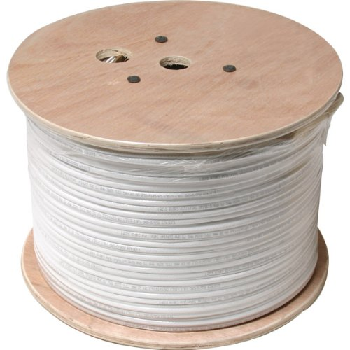 Brand New Steren 500' 16-Gauge 2-Conductor Professional Speaker Wire