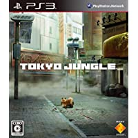 TOKYO JUNGLE (トーキョージャングル) (初回生産分限定封入特典同梱) 特典 Amazon.co.jpオリジナル 「超肉食の猛者