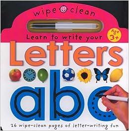 Macmillan: Series: Wipe Clean Learning Books