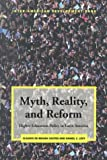 img - for Myth, Reality, and Reform: Higher Education Policy in Latin America (Inter-American Development Bank) book / textbook / text book