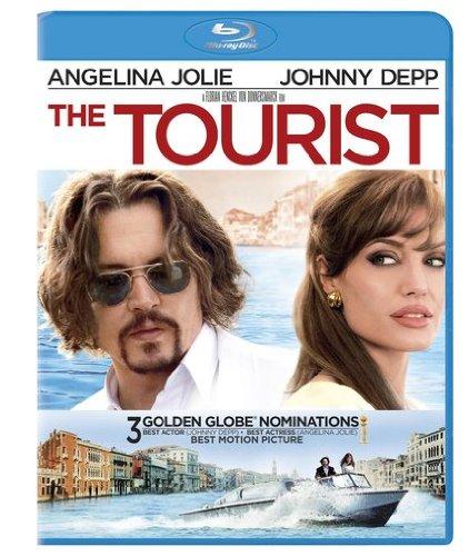 Турист / The Tourist (2010) BDRip