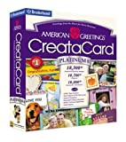 American Greetings Creatacard Platinum 8  [OLD VERSION]