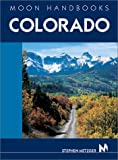 cover of Moon Handbooks Colorado