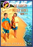 Summer Promise/A Whisper and a Wish/Yours Forever/Surprise Endings (The Christy Miller Series 1-4) (156179693X) by Gunn, Robin Jones