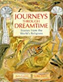 Journeys Through Dreamtime (Gift Books)