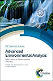 img - for Advanced Environmental Analysis: Applications of Nanomaterials, Volume 2 (RSC Detection Science) book / textbook / text book