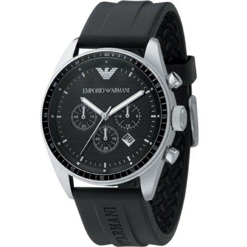 Emporio Armani AR0527 - Reloj para hombres