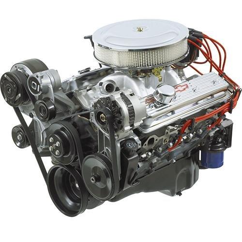 Genuine GM 19210009 Engine with Iron Vortec Head (350 V8 Engine compare prices)