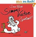 Simons Katze - Spielzeit!