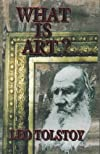 Tolstoy: What Is Art?