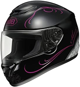 SHOEI Qwest Sonoma Tc-7 Size:MED Motorcycle Full-face-helmet
