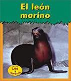 img - for El le n marino (Animales del zool gico) (Spanish Edition) book / textbook / text book