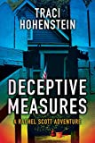 Deceptive Measures (A Rachel Scott Adventure Book 4)