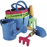 House Of Marbles Children's Garden Tool Set