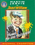Just William: Home for the Holidays!