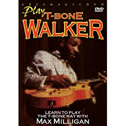 Play T-Bone Walker