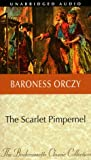 The Scarlet Pimpernel (Bookcassette(r) Edition)
