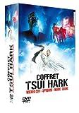 echange, troc Coffret Tsui Hark 3 DVD