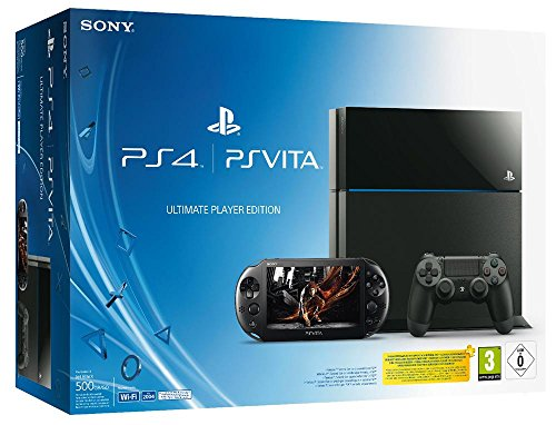 PlayStation 4 - Konsole inkl. Destiny