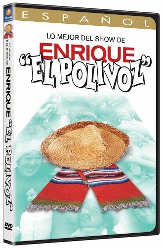 Lo Mejor Del Show De Enrique