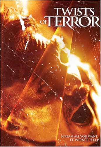 Twists of Terror / Лики страха / Судороги ужаса (1996)