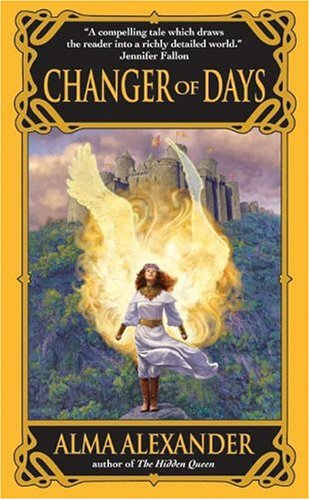 Image for Changer Of Days