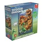 The Good Dinosaur 50 Piece Floor Puzzle