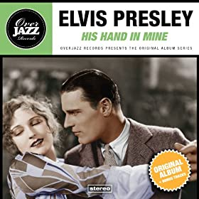 His Hand in Mine (Original Album Plus Bonus Tracks 1960)