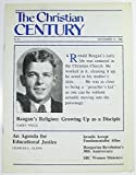 img - for The Christian Century, Volume 103 Number 34, November 12, 1986 book / textbook / text book