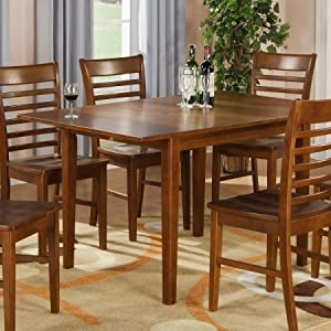 Milan Rectangular Dining Table