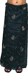 SRS Men's Cotton Lungi (137_2, 2 mtr)