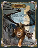 Fantastic Locations: Fields of Ruin (Dungeons & Dragons Accessory)(Richard Pett)