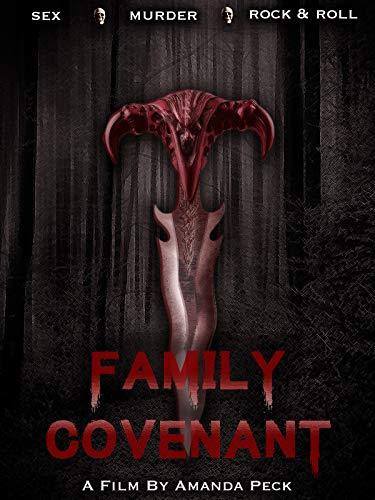 Family Covenant on Amazon Prime Video UK