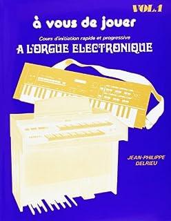 partition pour orgue electronique gratuite