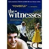 The Witnesses ~ Emmanuelle B�art