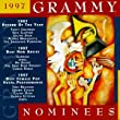 1997 Grammy Nominees Collectio