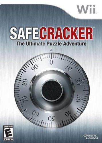 Safecracker - Nintendo Wii by Dreamcatcher
