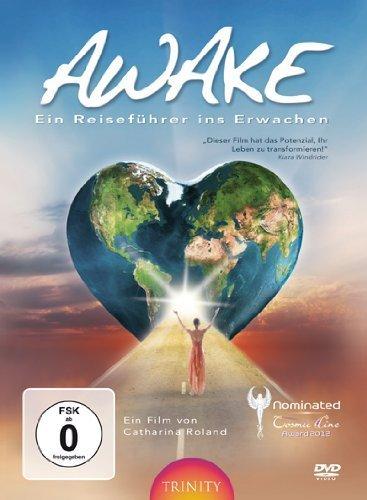 Awake - Ein Reiseführer ins Erwachen [Edizione: Germania]